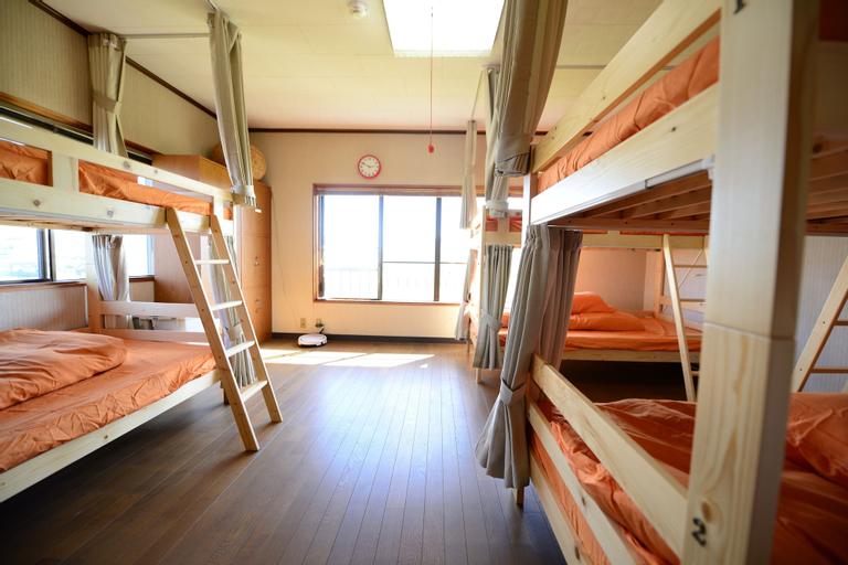 Haruno Guest House - Hostel, Haruno