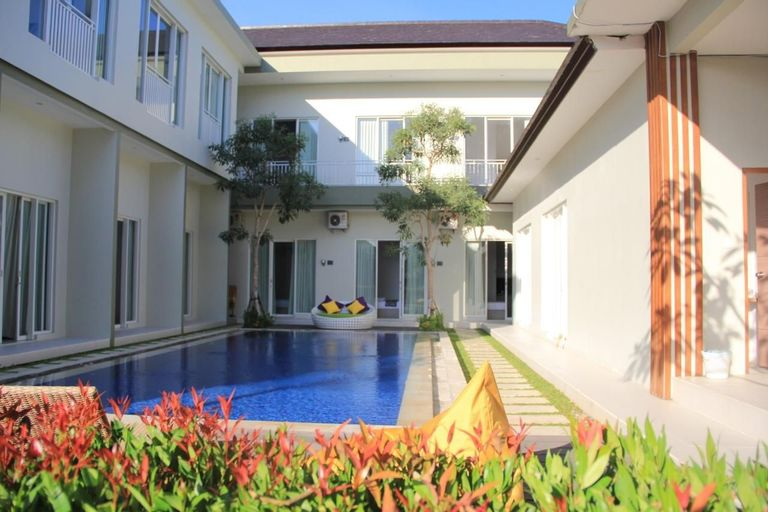 The Vinhill Studio Bali Denpasar, Denpasar