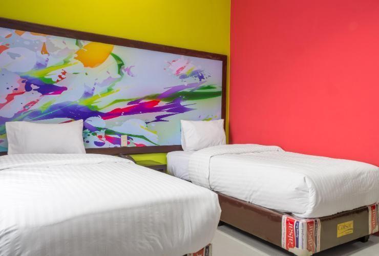 Hotel Syariah Grand Jamee, Medan
