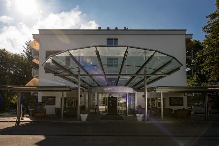 Apart-Hotel Zurich Airport, Bülach