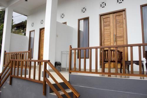 Genitri Homestay and Warung, Buleleng
