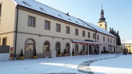 Hotel Amalia, Ludbreg