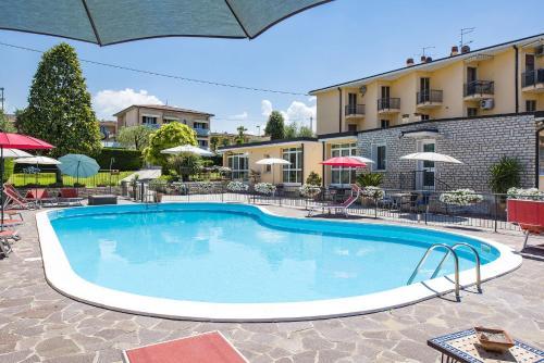 Residence Campana, Verona