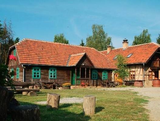 Pension Kezele, Ivanić-Grad