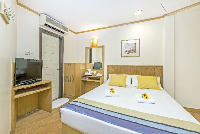 Hotel 81 Sakura, Bedok