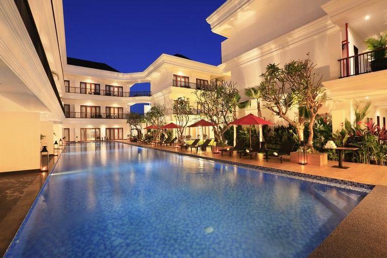 Grand Palace Hotel Sanur - Bali, Denpasar