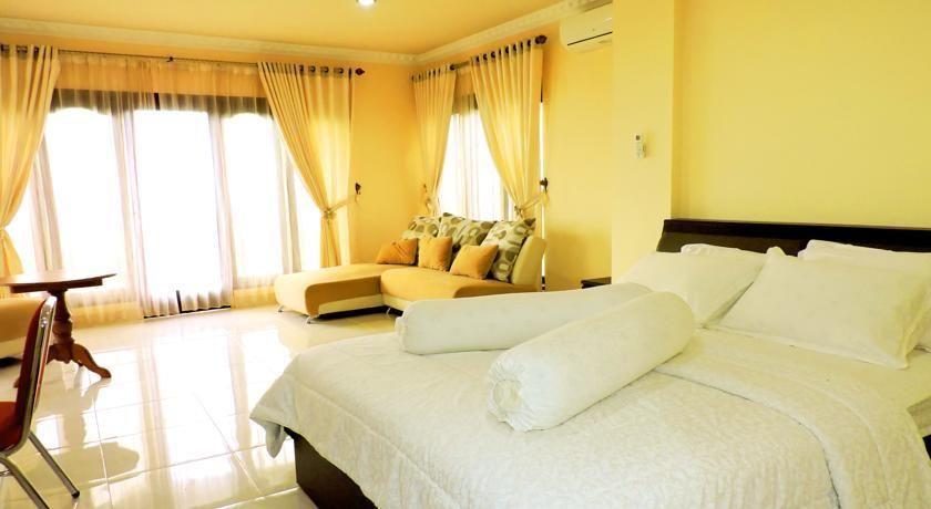 Chrysant Hotel and Resort, Kupang