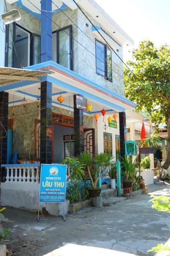 Cham Island Homestay Lau Thu, Hội An