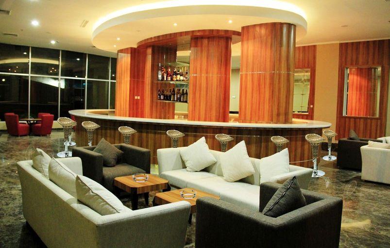 Sapadia Hotel Siantar, Pematangsiantar