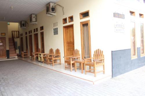 De Ibeel (tutup permanen), Pangandaran