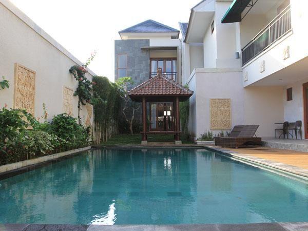 Royal Majesty Villas, Badung