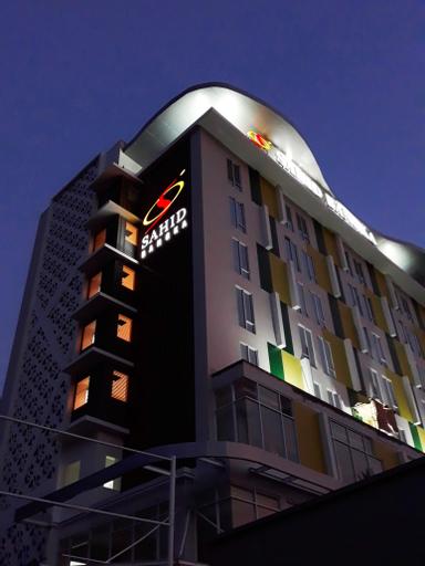 Sahid Bangka Hotel, Central Bangka