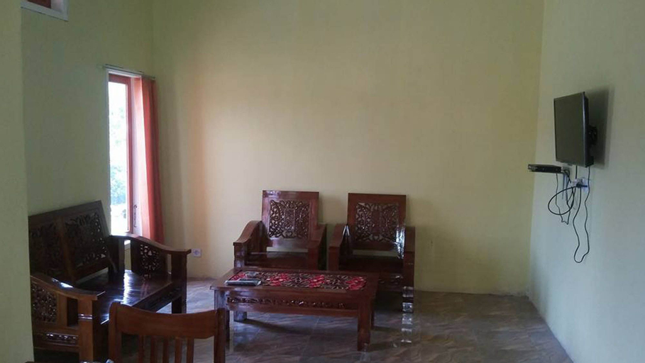 Villa Widya Padang Panjang, Padang Panjang