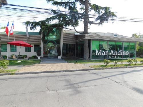 Hotel Mar Andino, Cachapoal