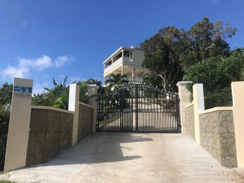 Ocean View Villas,