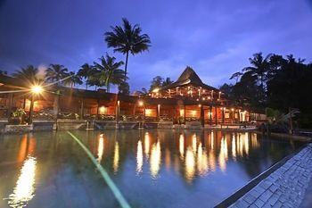 MesaStila Resort and Spa, Temanggung