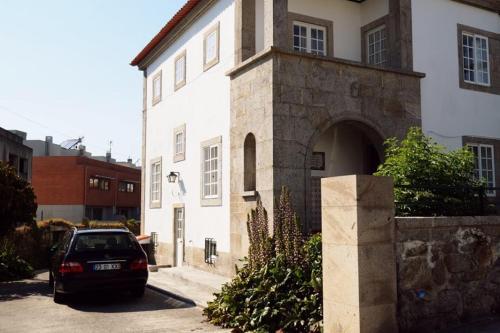 100Mordomias, Viana do Castelo