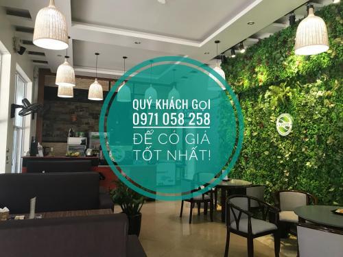 Green Hotel & Coffee, Bac Kan