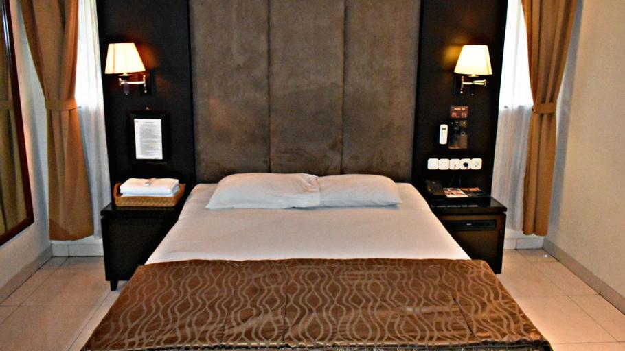C One Hotel Pulomas East Jakarta Cheap Booking At Tiket Com