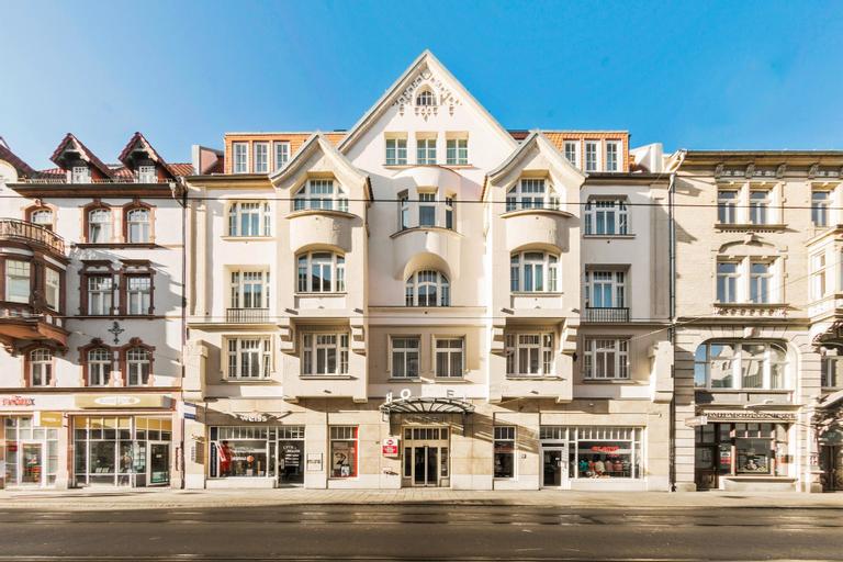 Best Western Plus Hotel Excelsior, Erfurt