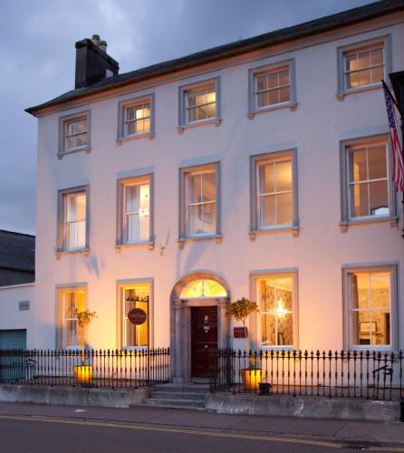 Long Quay House,