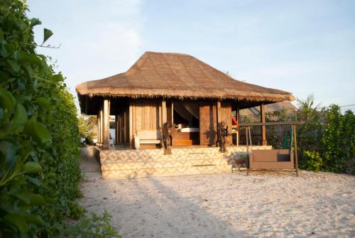 Casa Narrow Villa, Rote Ndao