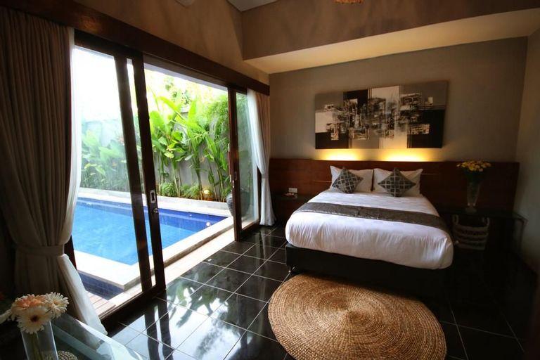 Habibi Villa Bali, Badung