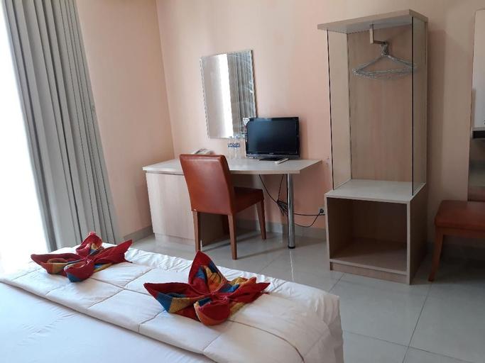 Divachk Hotel, Manado