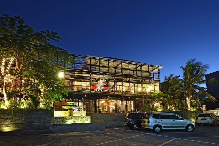 Sama Sama Suites and Restaurant, Badung