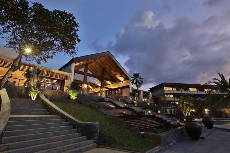 Grand Luley Manado, Minahasa Utara