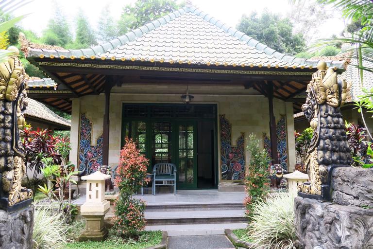 Puri Partha Ubud, Gianyar