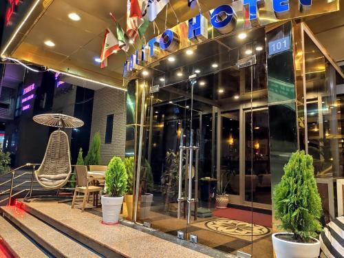 Malito Hotel, Arbil