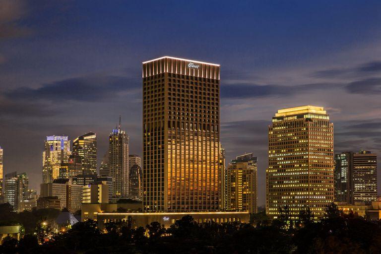 Fairmont Jakarta, Jakarta Pusat