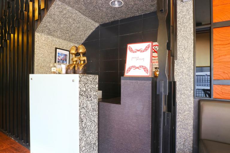 Hotel Antara, Jakarta Pusat