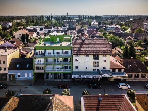 Hostel Plus, Vinkovci