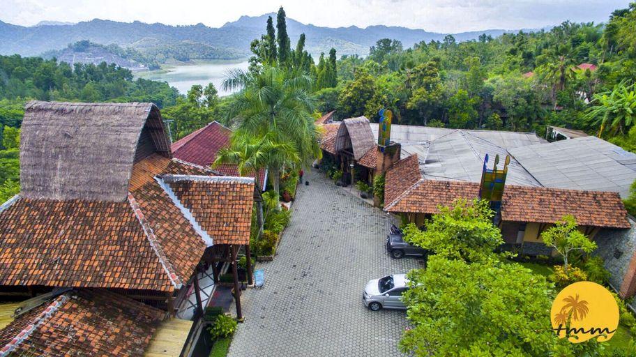 Swaloh Hill Resort, Tulungagung