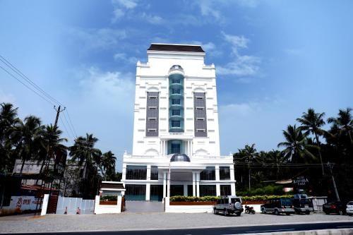 Hotel Karthika Park, Thiruvananthapuram