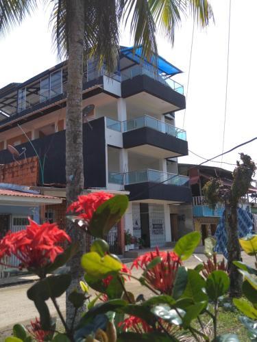Hotel OBEGA PACIFIC, Nuquí