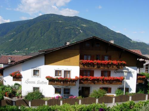Garni Kofler, Bolzano