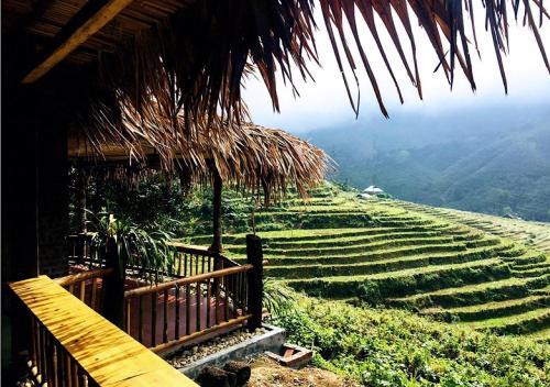 Sapa Hmong Bungalow Homestay, Sa Pa