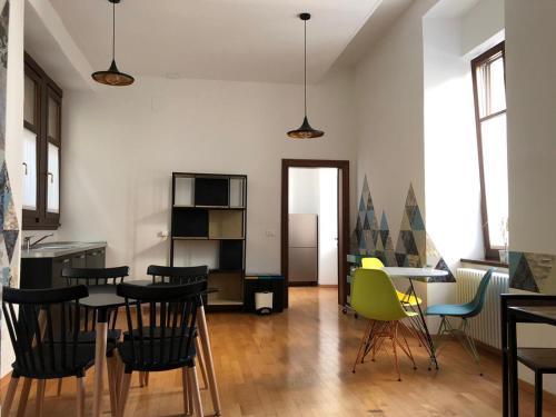 Trento B&B and Apartments, Trento