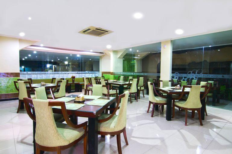 Griya Dharma Kusuma (temporarily closed), Bojonegoro