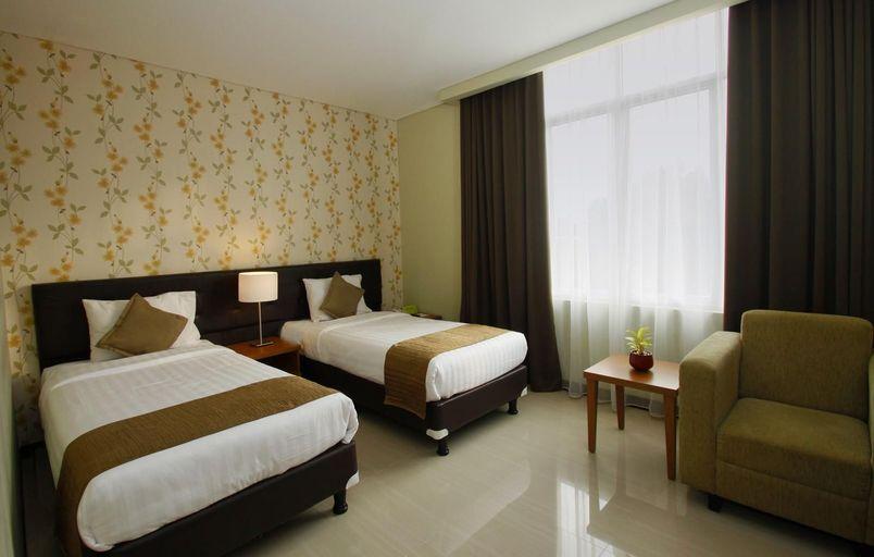 IPB Hotel Botani Square, Bogor
