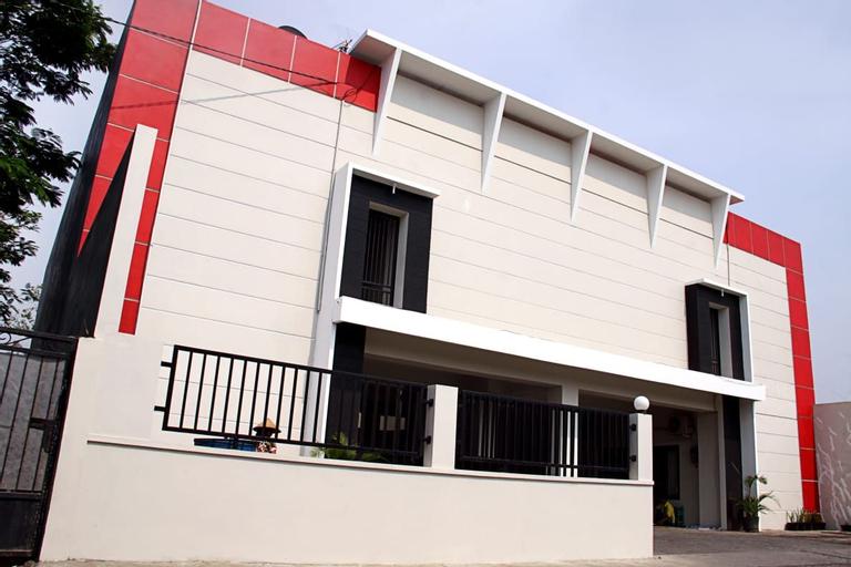 DParagon Bulusan, Semarang