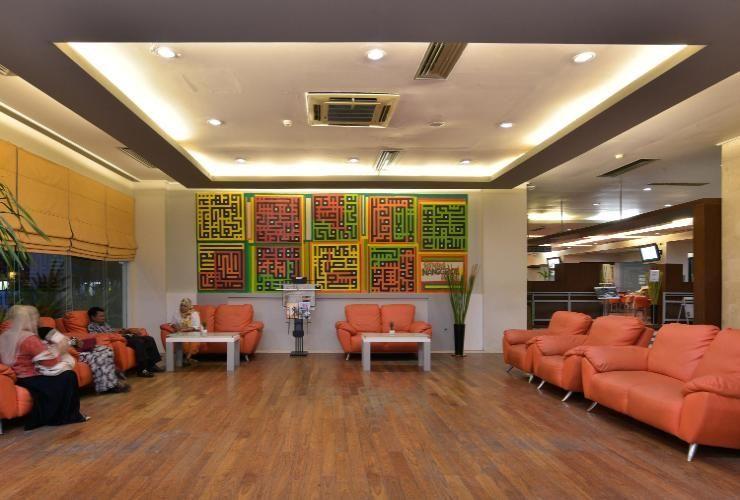Grand Nanggroe Hotel, Banda Aceh