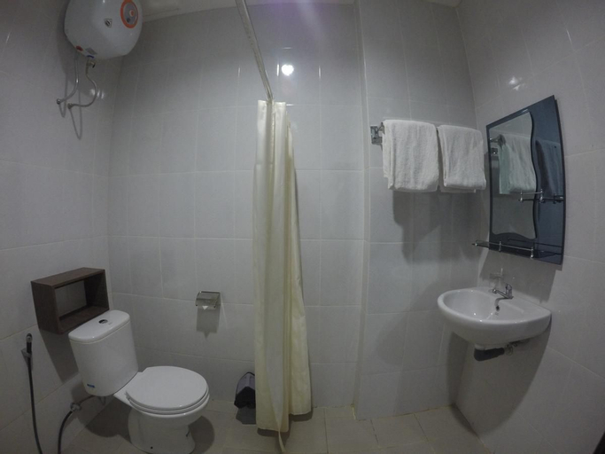 Grand Orion Hotel, Belitung