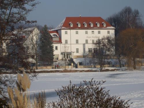 Hotel Haus Hufeland, Wartburgkreis