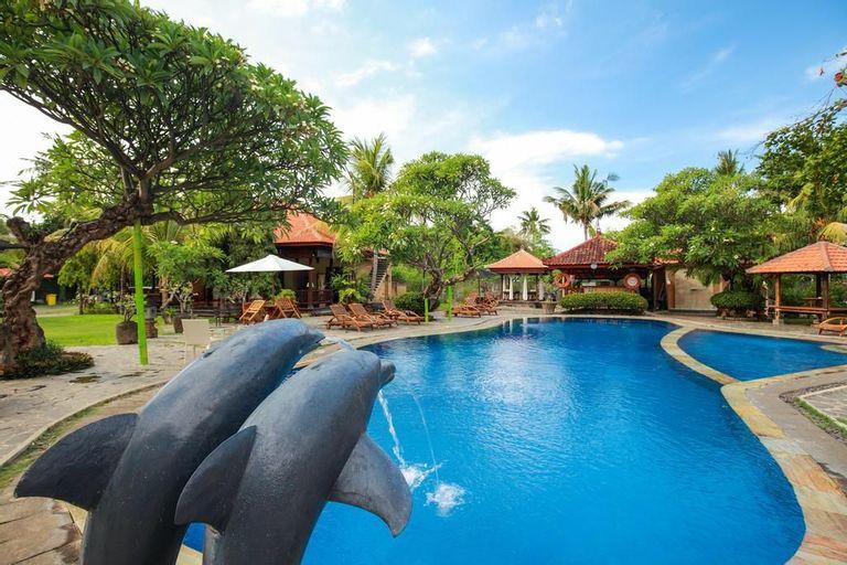 Banyualit Spa and Resort Lovina, Buleleng