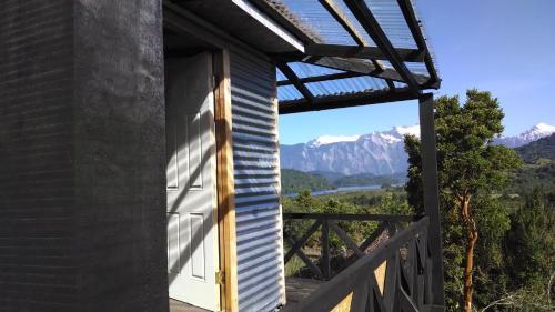 Cabanas Lomas del Salto, Aisén