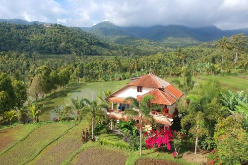 Lesong Hotel and Restaurant, Buleleng